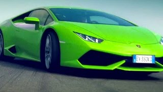 getlinkyoutube.com-Lamborghini Huracán Review - Top Gear - Series 22 - BBC