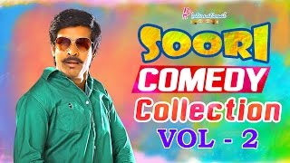 getlinkyoutube.com-Soori Comedy Collection | Vol 2 | Soori Comedy Scenes | Soori Comedy | Soori Tamil Comedy