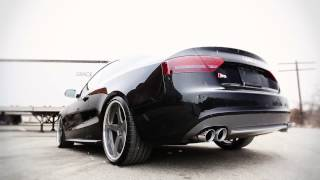 getlinkyoutube.com-Pfaff Tuning Audi S5 on Forgeline CF3C Wheels