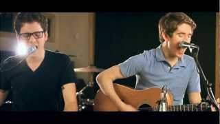 """getlinkyoutube.com-""""One Thing"""" - One Direction (Alex Goot / Chad Sugg COVER)"""