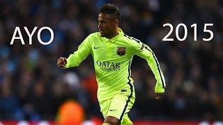 getlinkyoutube.com-Neymar - Ayo - 2015 HD