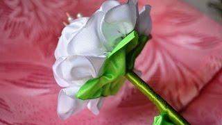getlinkyoutube.com-Искусственные цветы своими руками. Просто и красиво