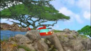 getlinkyoutube.com-Little Einsteins - Rocket Safari   Official Disney Junior Africa