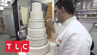 getlinkyoutube.com-Cake Boss | Die schönsten Hochzeitstorten