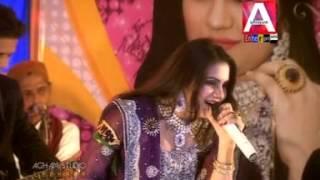getlinkyoutube.com-Habibi Habibi | Farah Naaz | Mola Tokhe Parat Aa | Album 4 | Sindhi Songs