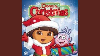 getlinkyoutube.com-Dora the Explorer Christmas Theme