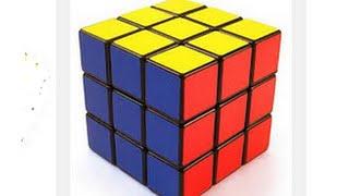getlinkyoutube.com-como armar el cubo rubik paso a paso facil
