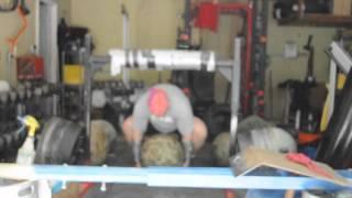 BobW Training: 06-04-2011