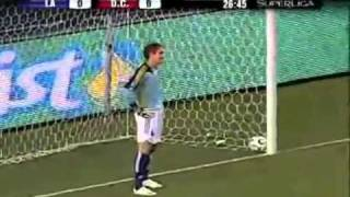 getlinkyoutube.com-David Beckham Top 10 goals