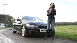 getlinkyoutube.com-BMW 4-series Gran Coupe review 2014 | TELEGRAPH CARS