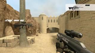 getlinkyoutube.com-Counter-Strike: Source Skins from FPSBanana 2