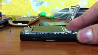 getlinkyoutube.com-DESARMAR Nokia X1