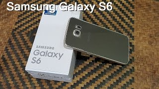 getlinkyoutube.com-Buka Kotak Samsung Galaxy S6