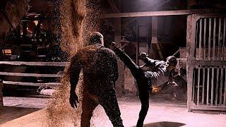 Skin Trade - Best  Fight Scenes. width=