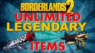getlinkyoutube.com-Unlimited LEGENDARY Weapons in Borderlands 2 | Captain Scarlett Treasure Room Farming (Amazing Loot)