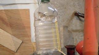 getlinkyoutube.com-Plastic Bottle Mousetrap: 5 Mice in 3 Hours