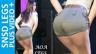 getlinkyoutube.com-AOA SEOLHYUN sexy ass