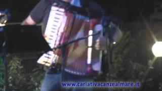 cariati estate 2011 concerto calabria in soul