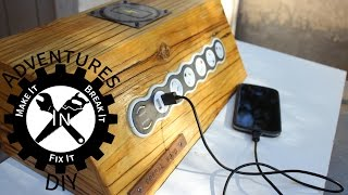 getlinkyoutube.com-Building Charging Stations for Mobile Devices