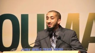 getlinkyoutube.com-The Final Miracle - Nouman Ali Khan