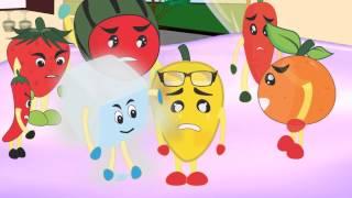 getlinkyoutube.com-การ์ตูนผลไม้