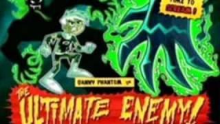 Listado de episodios de Danny Phantom