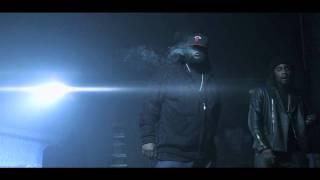 Wale - 600 Benz (Feat. Rick Ross & Jadakiss)