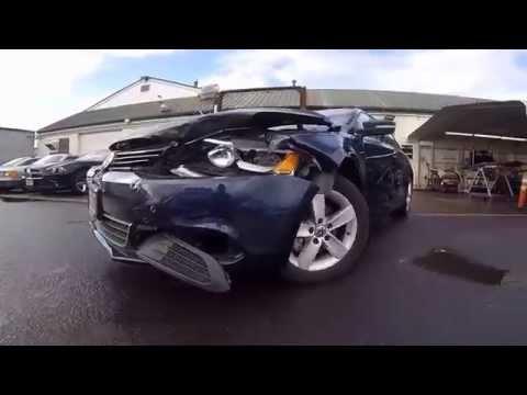 2014 VW Jetta Time Lapse