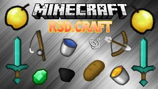 getlinkyoutube.com-R3D.CRAFT - Minecraft Resource Pack Review - Smooth Realism + FREE DOWNLOAD