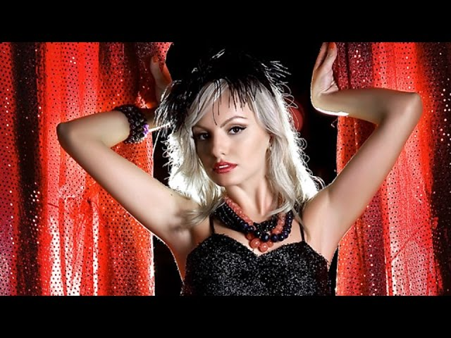 I DID IT, MAMA! - ALEXANDRA STAN cover karaoke tanpa vokal