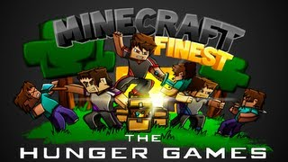 Minecraft: Hunger Games - Marathon Game 2