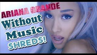getlinkyoutube.com-Ariana Grande - Focus - Without Music - Shreds