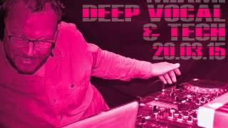 getlinkyoutube.com-Miami Vocal & Tech House Session 2015