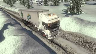 getlinkyoutube.com-[ETS 2]Truckers map Final by.goba6372.r1 [Автозимник]