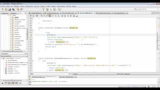 getlinkyoutube.com-Netbeans, JSP, Servlets y MySQL