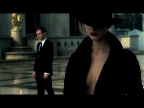 Игра в соблазнение от Dior Homme