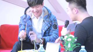 getlinkyoutube.com-音悦大来宾 EP15  JJ Lin Talks About Jung Yong Hwa