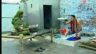 getlinkyoutube.com-YouTube   Punjabi Husband VS Wife   Pind Style Part 1