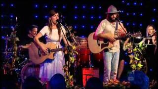 "getlinkyoutube.com-Angus and Julia Stone-""Here we go again"" in High definition video"