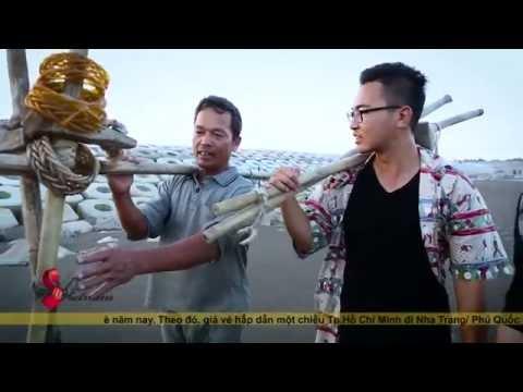 Cuộc sống làng biển Thịnh Long Hải Hậu Nam Định