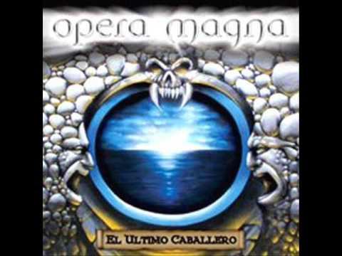Horizontes De Gloria de Opera Magna Letra y Video