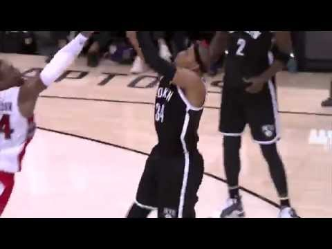 Paul Pierce • Foul Line Jump Shot