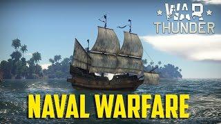 getlinkyoutube.com-War Thunder - Naval Warfare