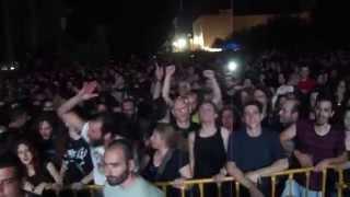 getlinkyoutube.com-Villagers of Ioannina City-Karakolia,20.06.2015,Resistance Festival,Γεωπονική Σχολη