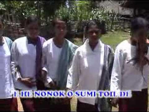 Tebe Lese Luan (Chenty Haroe & Charla Moruk)-LAgu POP DAerah Timor Atambua