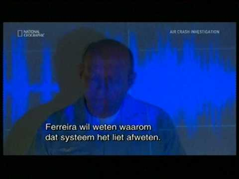Air Crash Investigation - Gol Flight 1907 Part 5/6 Dutch Subtitles