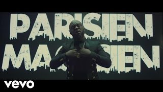 Barack Adama - Parisien magicien (ft. Black D, Le Nine & Guy2Bezbar)