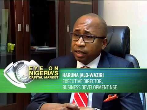 The growth of foreign business in Nigeria Part 2 {Africax5.tv}