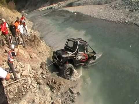 Herero 4x4 Extreme Trophy Challenge Varsi 2010