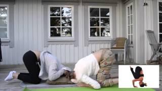 getlinkyoutube.com-Yoga Challenge